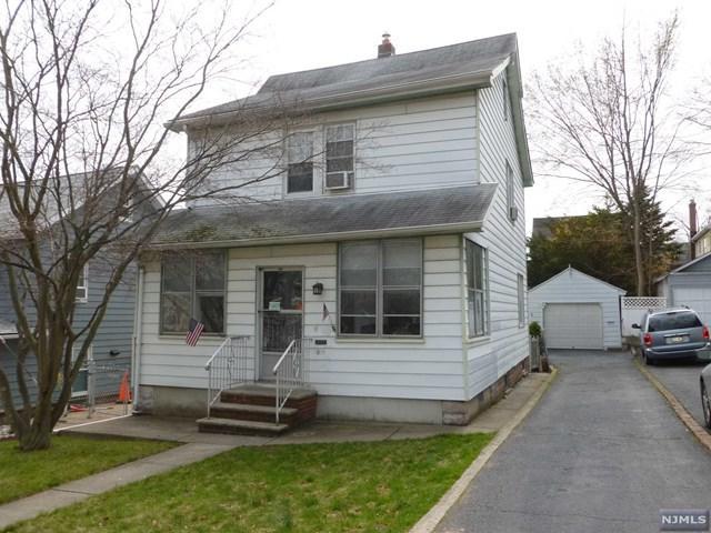 27 Cedar Street, Nutley, NJ 07110 (#1916669) :: Berkshire Hathaway HomeServices Abbott Realtors