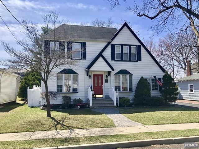 222 Monmouth Avenue, New Milford, NJ 07646 (#1916675) :: Berkshire Hathaway HomeServices Abbott Realtors