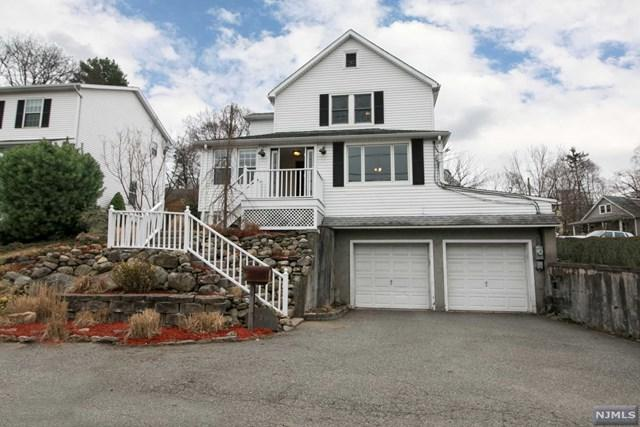 111 Ramapo Valley Road, Mahwah, NJ 07430 (#1916691) :: Berkshire Hathaway HomeServices Abbott Realtors