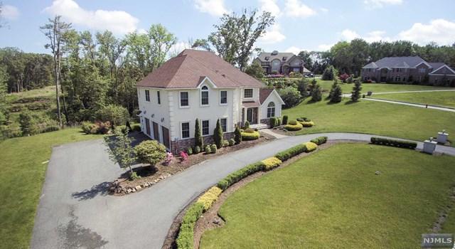 19 Gunthers View, Montville Township, NJ 07082 (#1916700) :: Berkshire Hathaway HomeServices Abbott Realtors