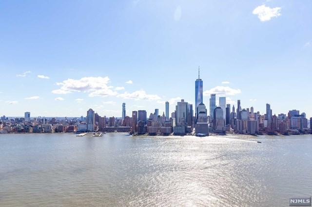 2 2nd Street Ph4005, Jersey City, NJ 07302 (#1916710) :: Berkshire Hathaway HomeServices Abbott Realtors