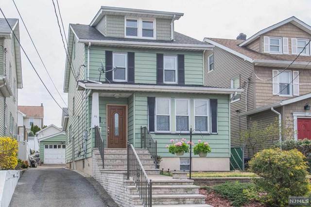 26 Roosevelt Street, North Arlington, NJ 07031 (#1916711) :: Berkshire Hathaway HomeServices Abbott Realtors