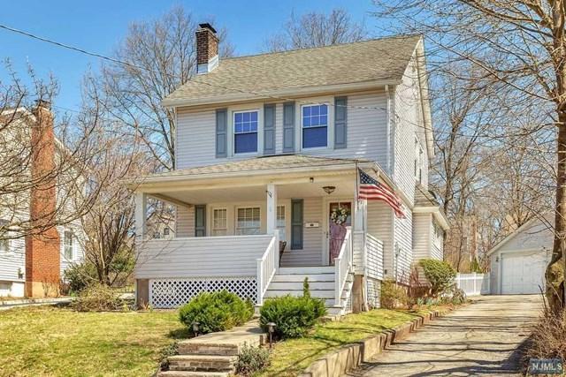101 Elmwood Road, Verona, NJ 07044 (#1916713) :: Berkshire Hathaway HomeServices Abbott Realtors
