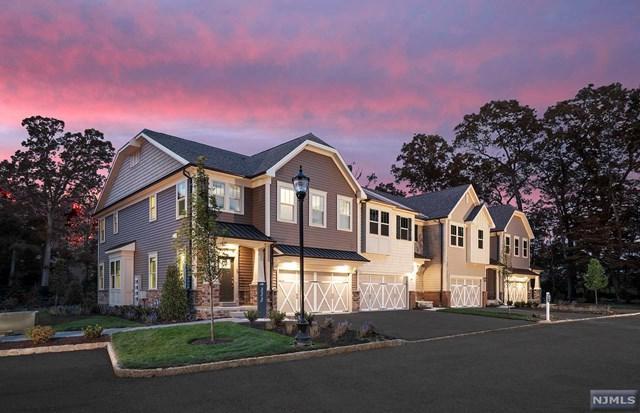19 Winfield Drive #0703, Woodcliff Lake, NJ 07677 (#1916715) :: Berkshire Hathaway HomeServices Abbott Realtors