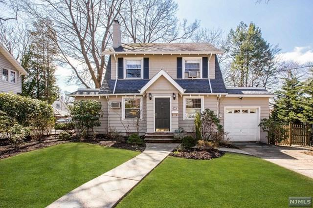 192 Ames Avenue, Leonia, NJ 07605 (#1916722) :: Berkshire Hathaway HomeServices Abbott Realtors