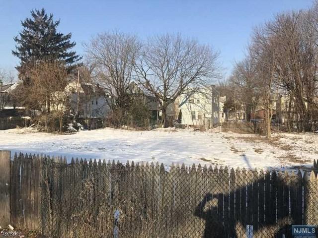 301 21st Street, Irvington, NJ 07111 (#1916748) :: Berkshire Hathaway HomeServices Abbott Realtors