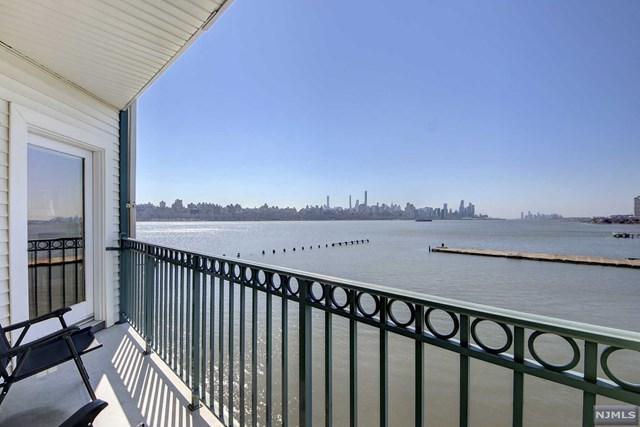 319 The Promenade, Edgewater, NJ 07020 (MLS #1916750) :: William Raveis Baer & McIntosh