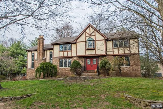 5 Sycamore Court, Ramsey, NJ 07446 (#1916759) :: Group BK