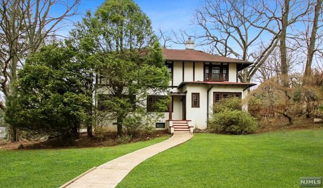 147 Airmount Road, Mahwah, NJ 07430 (#1916765) :: Berkshire Hathaway HomeServices Abbott Realtors