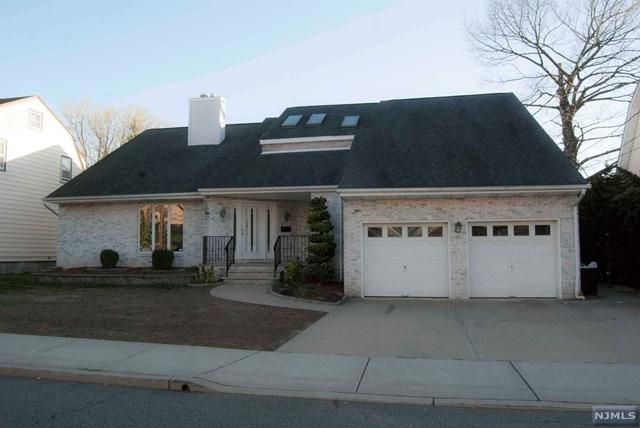46 Kossuth Street, Wallington, NJ 07057 (#1916769) :: Berkshire Hathaway HomeServices Abbott Realtors