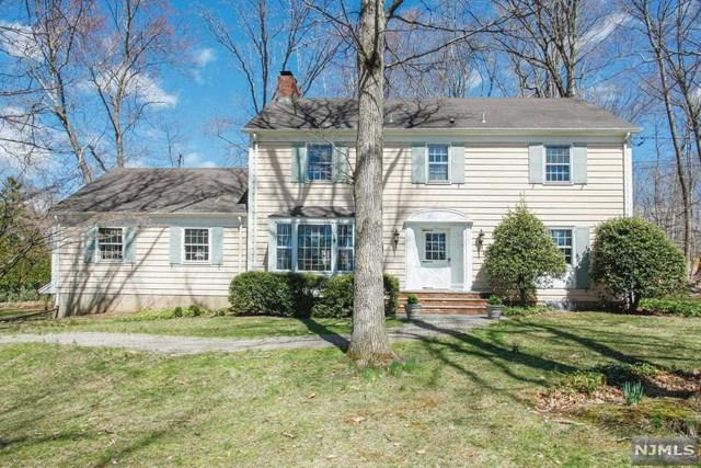 4 Highview Terrace, Upper Saddle River, NJ 07458 (#1916772) :: Berkshire Hathaway HomeServices Abbott Realtors