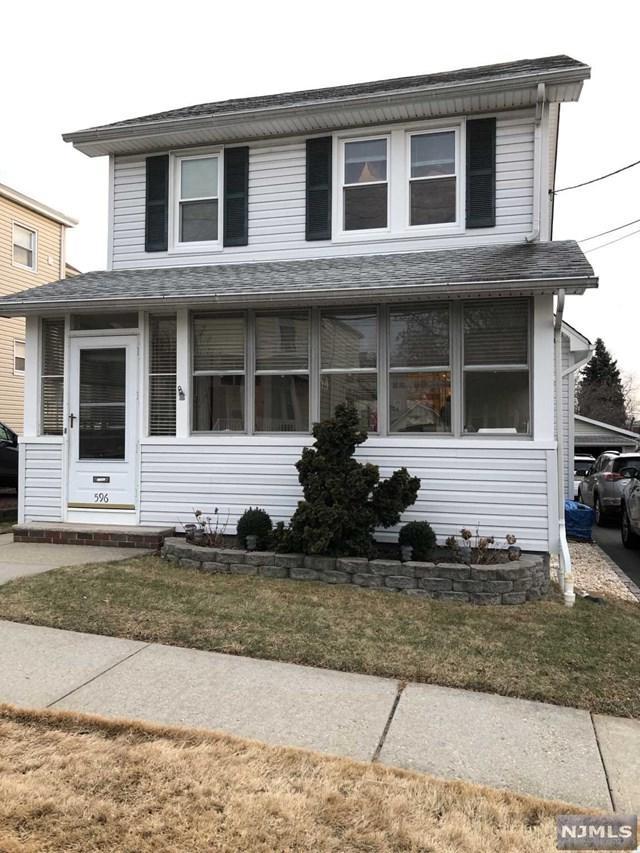 596 Central Avenue, Carlstadt, NJ 07072 (#1916775) :: Berkshire Hathaway HomeServices Abbott Realtors