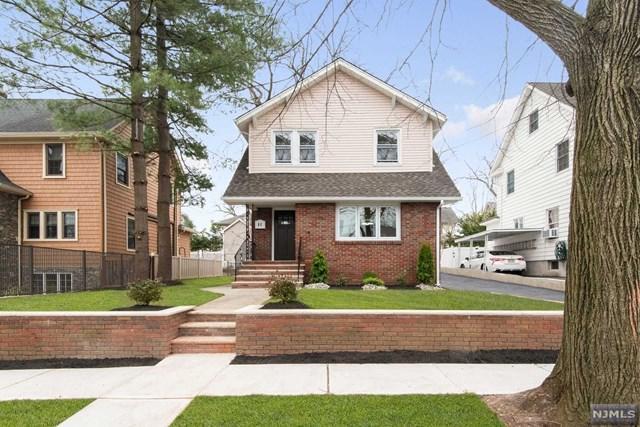 15 Walnut Street, Rutherford, NJ 07070 (#1916818) :: Berkshire Hathaway HomeServices Abbott Realtors
