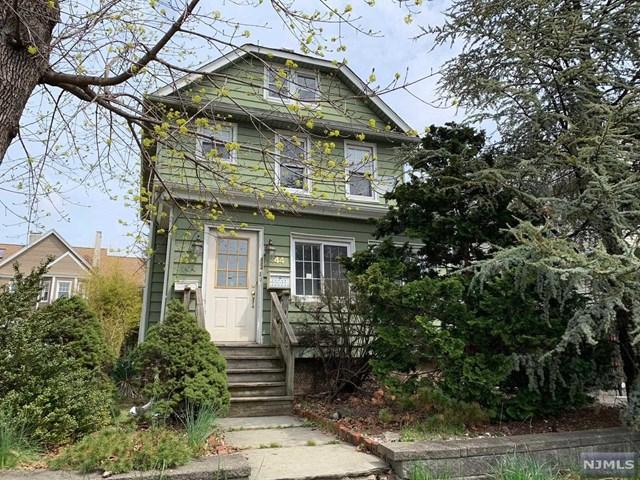 44 Winant Avenue, Ridgefield Park, NJ 07660 (#1916832) :: Berkshire Hathaway HomeServices Abbott Realtors