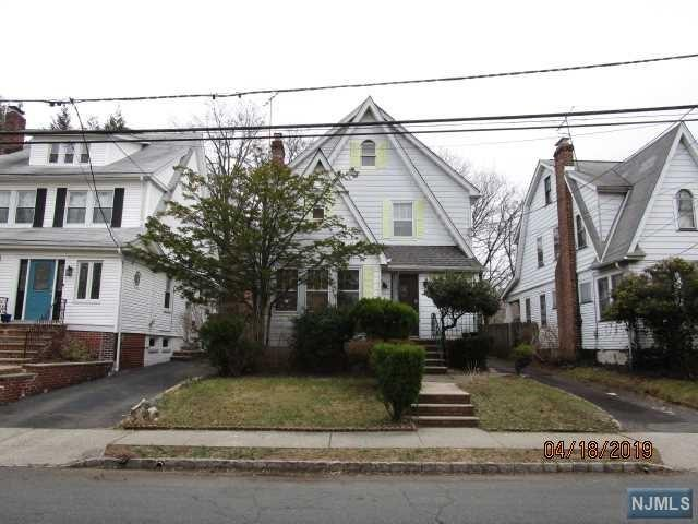 26 Eder Terrace, South Orange Village, NJ 07079 (#1916841) :: Group BK