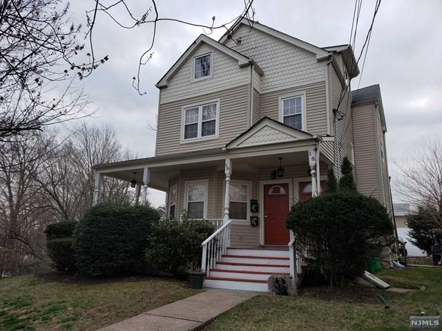16 Elmwood Road, Verona, NJ 07044 (#1916848) :: Berkshire Hathaway HomeServices Abbott Realtors