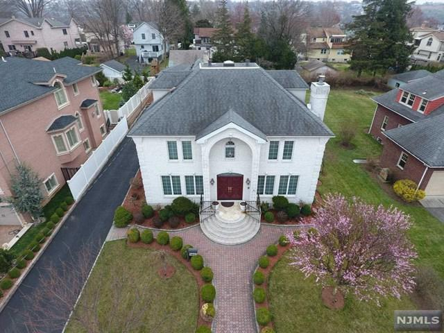 560 Prospect Avenue, Ridgefield, NJ 07657 (#1916851) :: Berkshire Hathaway HomeServices Abbott Realtors
