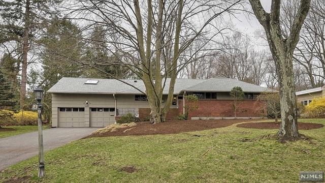 141 Saddlewood Drive, Hillsdale, NJ 07642 (#1916852) :: Berkshire Hathaway HomeServices Abbott Realtors
