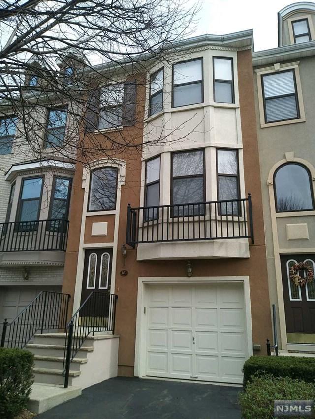 303 Wilshire Drive, Nutley, NJ 07110 (#1916859) :: Berkshire Hathaway HomeServices Abbott Realtors