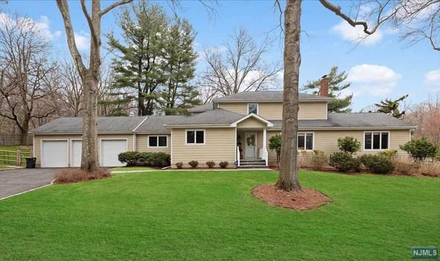 84 Edgewood Street, Tenafly, NJ 07670 (MLS #1916866) :: William Raveis Baer & McIntosh