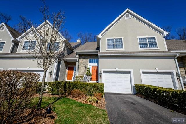 129 Greenway, Montvale, NJ 07645 (#1916877) :: Berkshire Hathaway HomeServices Abbott Realtors
