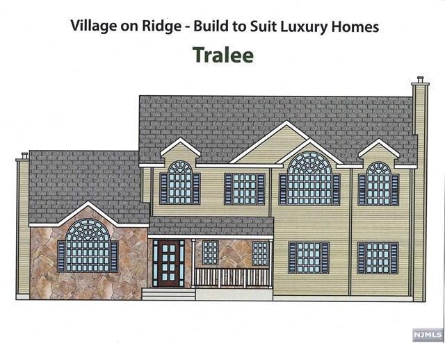 39 Heritage Drive, West Milford, NJ 07480 (#1916902) :: Berkshire Hathaway HomeServices Abbott Realtors