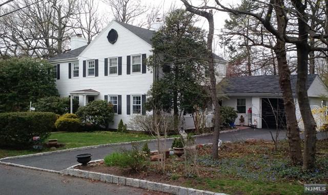 161 Phelps Avenue, Cresskill, NJ 07626 (MLS #1916917) :: William Raveis Baer & McIntosh