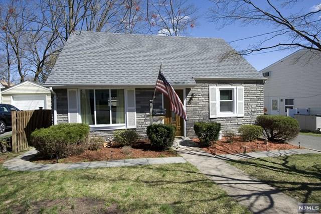 5 Richard Drive, Waldwick, NJ 07463 (#1916928) :: Berkshire Hathaway HomeServices Abbott Realtors
