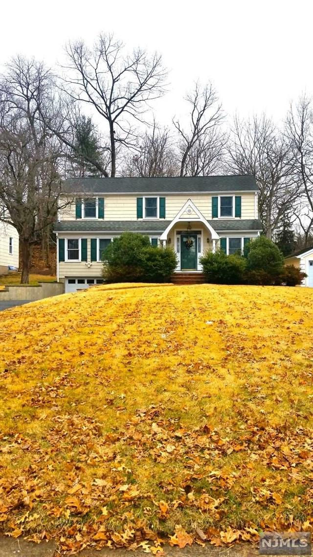 62 Dean Drive, Tenafly, NJ 07670 (MLS #1916947) :: William Raveis Baer & McIntosh