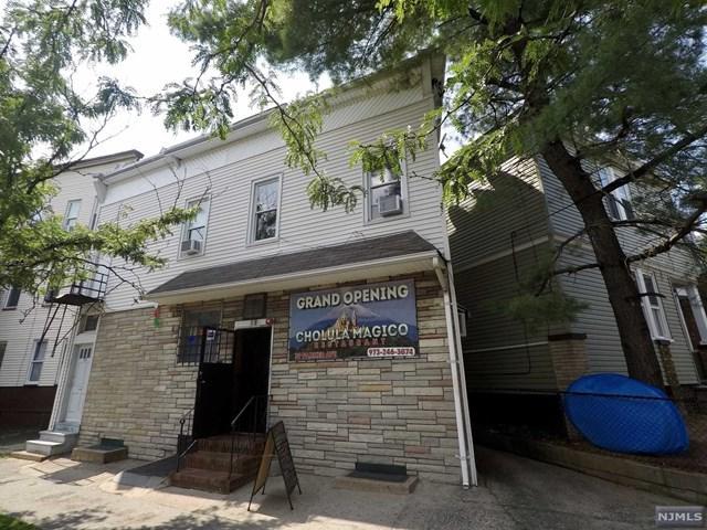 45-47 Parker Avenue, Passaic, NJ 07055 (#1916985) :: Berkshire Hathaway HomeServices Abbott Realtors