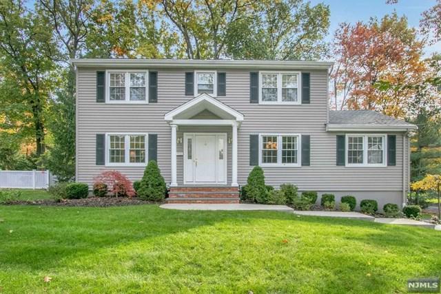 8 Raven Road, Montvale, NJ 07645 (#1916997) :: Berkshire Hathaway HomeServices Abbott Realtors