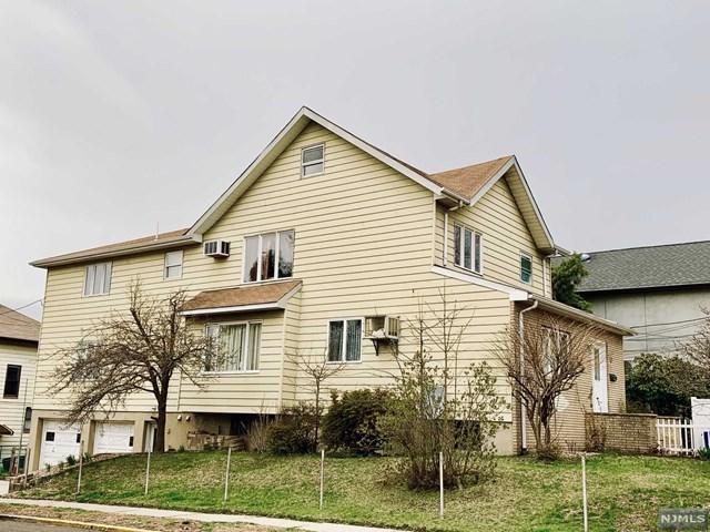 607 Bergen Boulevard, Ridgefield, NJ 07657 (#1917002) :: Berkshire Hathaway HomeServices Abbott Realtors
