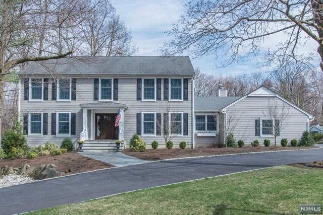 4 Maywood Court, North Caldwell, NJ 07006 (#1917013) :: Berkshire Hathaway HomeServices Abbott Realtors