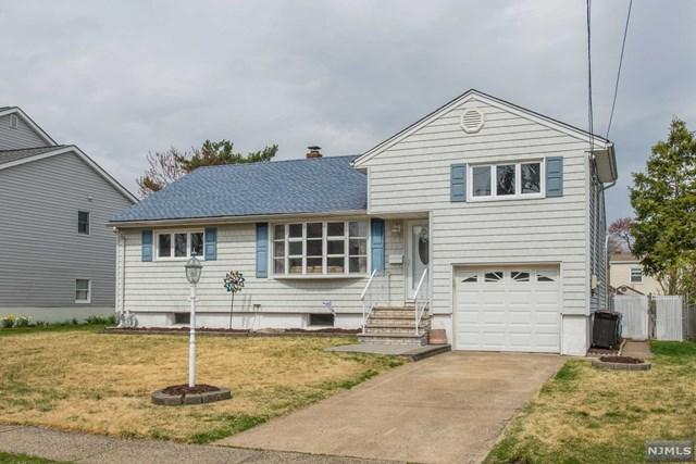 18 Pilgrim Drive, Clifton, NJ 07013 (#1917015) :: Berkshire Hathaway HomeServices Abbott Realtors