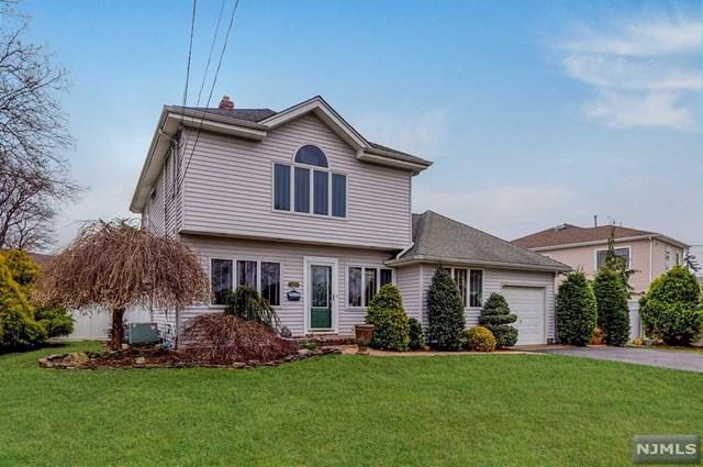 14-11 Elmwood Place, Fair Lawn, NJ 07410 (#1917022) :: Berkshire Hathaway HomeServices Abbott Realtors