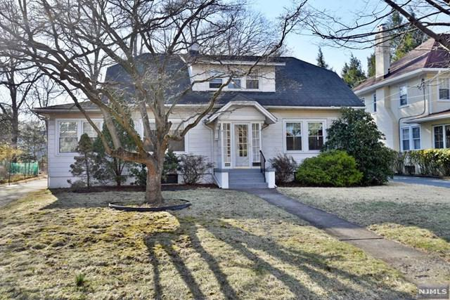 645 Doremus Avenue, Glen Rock, NJ 07452 (#1917024) :: Berkshire Hathaway HomeServices Abbott Realtors