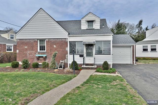 8-09 Harrison Drive, Fair Lawn, NJ 07410 (#1917029) :: Berkshire Hathaway HomeServices Abbott Realtors