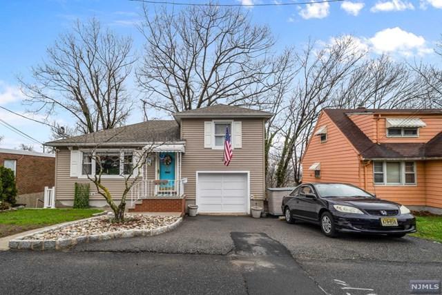 406 Northwood Way, Palisades Park, NJ 07650 (MLS #1917031) :: William Raveis Baer & McIntosh