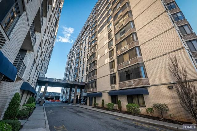 326 Prospect Avenue 7C, Hackensack, NJ 07601 (MLS #1917036) :: William Raveis Baer & McIntosh
