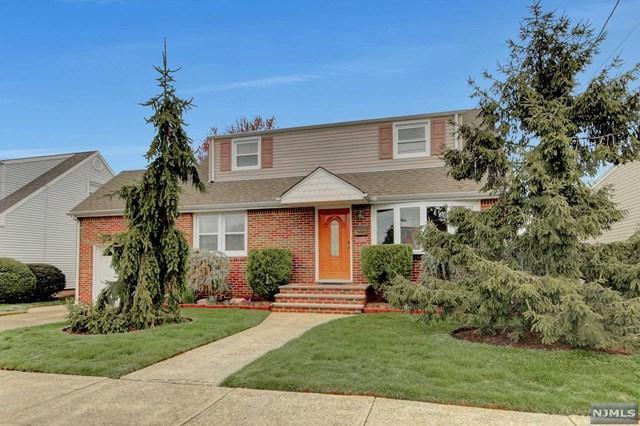 20 Bergen Avenue, North Arlington, NJ 07031 (#1917050) :: Berkshire Hathaway HomeServices Abbott Realtors