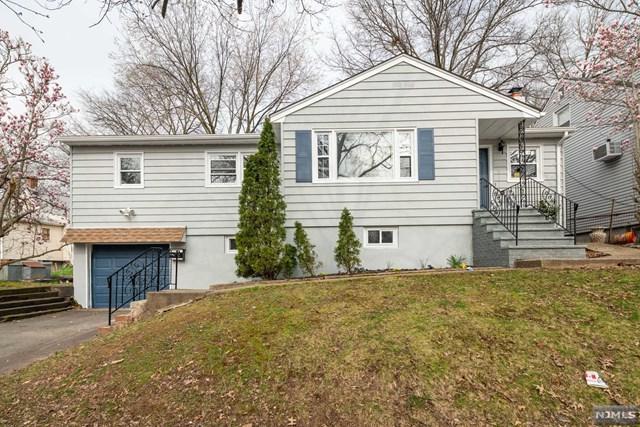 9-11 Yale Terrace, Belleville, NJ 07109 (#1917061) :: Berkshire Hathaway HomeServices Abbott Realtors
