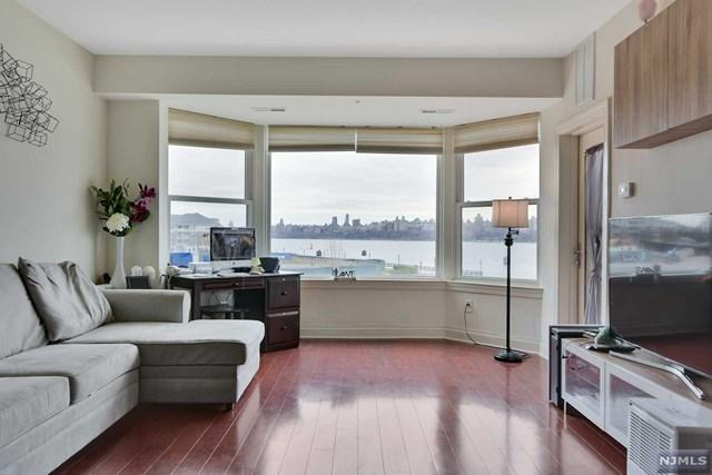 20 Ave At Port Imperial #236, West New York, NJ 07093 (#1917075) :: Berkshire Hathaway HomeServices Abbott Realtors