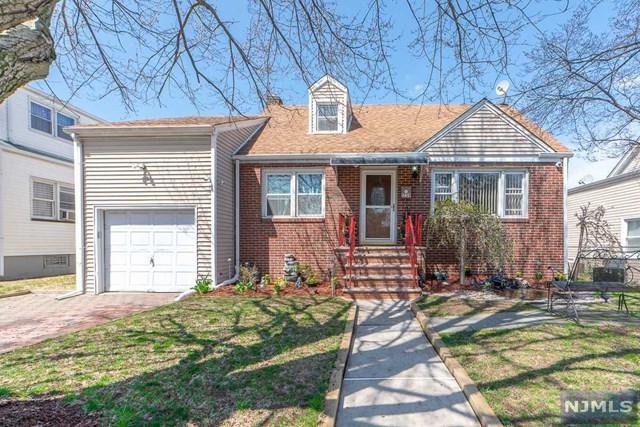 1759 Union Avenue, Union, NJ 07083 (#1917080) :: Berkshire Hathaway HomeServices Abbott Realtors