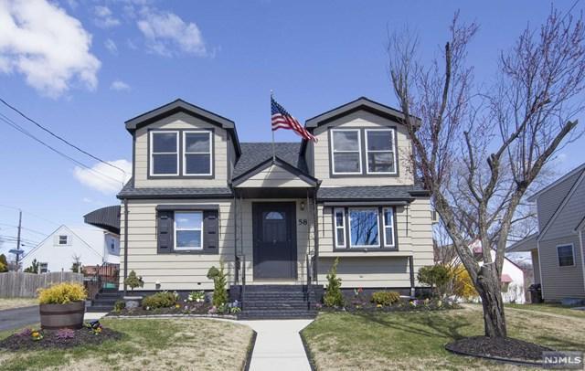 58 Rock Hill Road, Clifton, NJ 07013 (#1917104) :: Berkshire Hathaway HomeServices Abbott Realtors