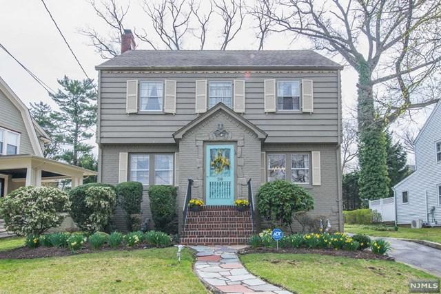 26 Edgewood Avenue, Nutley, NJ 07110 (#1917114) :: Berkshire Hathaway HomeServices Abbott Realtors