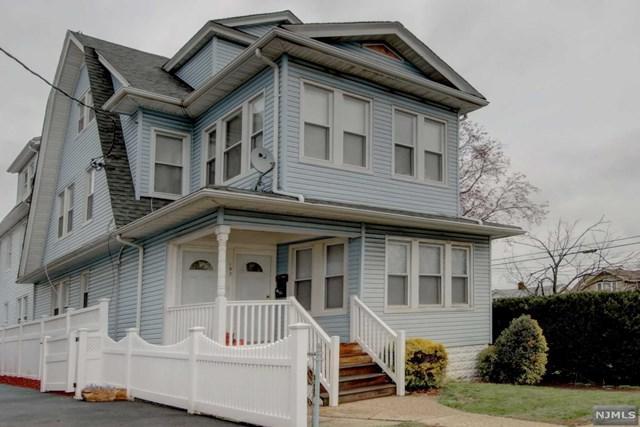 157 Washington Avenue, Kearny, NJ 07032 (#1917146) :: Berkshire Hathaway HomeServices Abbott Realtors