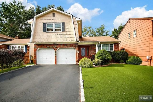 88 Reinhold Terrace, Union, NJ 07083 (#1917149) :: Berkshire Hathaway HomeServices Abbott Realtors