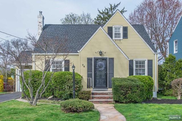 74 Greendale Road, Clifton, NJ 07013 (#1917151) :: Berkshire Hathaway HomeServices Abbott Realtors