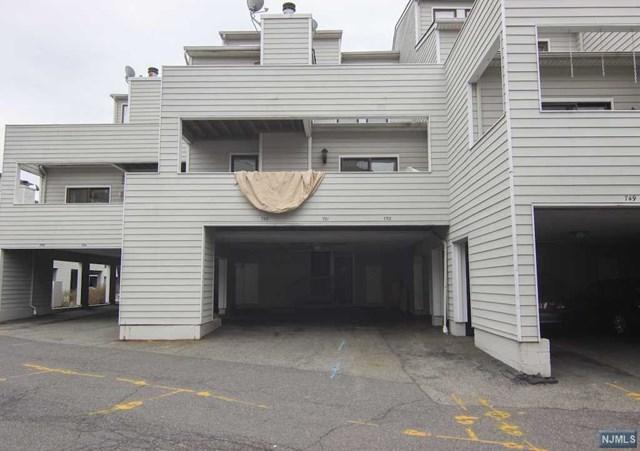 751 Mainsail Lane 2A, Secaucus, NJ 07094 (#1917183) :: Berkshire Hathaway HomeServices Abbott Realtors