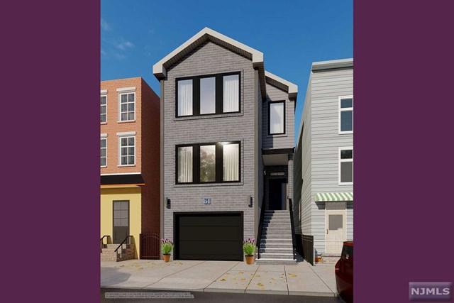 61 Webster Avenue, Jersey City, NJ 07307 (#1917186) :: Berkshire Hathaway HomeServices Abbott Realtors